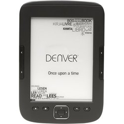 DENVER EBOOK EBO 610L