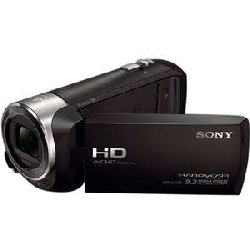 SONY CAMARA VIDEO HDR CX240EB