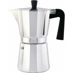 OROLEY CAFETERA ELECTRICA ALU 9T