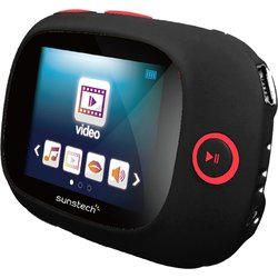 SUNSTECH REPRODUCTOR MP3 SPORTYII NEG4GB