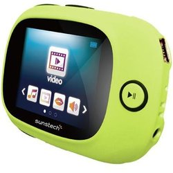 SUNSTECH REPRODUCTOR MP3 SPORTYII VER4GB