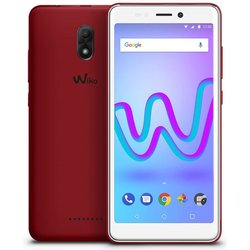 WIKO TELEFONO GSM LIBRE JERRY 3 RED