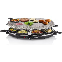 PRINCESS GRILL / TABLA ASAR 162720
