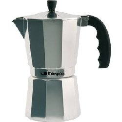 ORBEGOZO CAFETERA ELECTRICA KF 100 1T