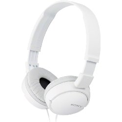SONY AURICULARES MDR ZX110W
