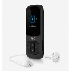 SPC INTERNET REPRODUCTOR MP3 8578N NEGRO 8GB