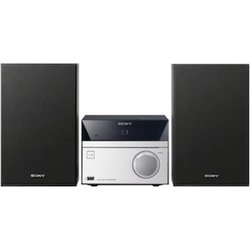 SONY EQUIPO MUSICAL CMT SBT20 12W